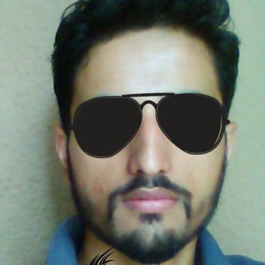 Rajwalのユーザーアイコン