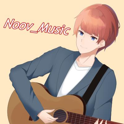 Noov_musicminimalist👓のユーザーアイコン