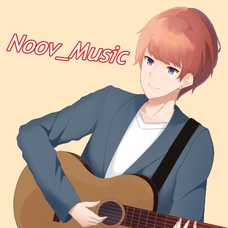 Noov_musicminimalistのユーザーアイコン