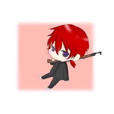 нide's user icon