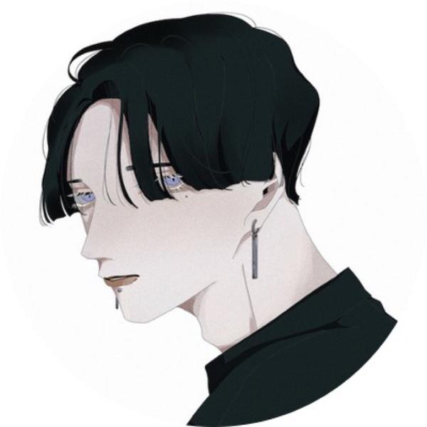 Ayaseのユーザーアイコン