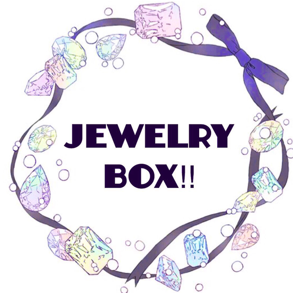 JEWELRY BOX‼︎のユーザーアイコン
