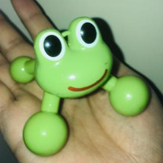 パッキー's user icon