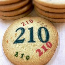 210のユーザーアイコン