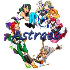Astraea's user icon