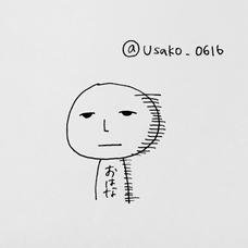 *Hanaのユーザーアイコン
