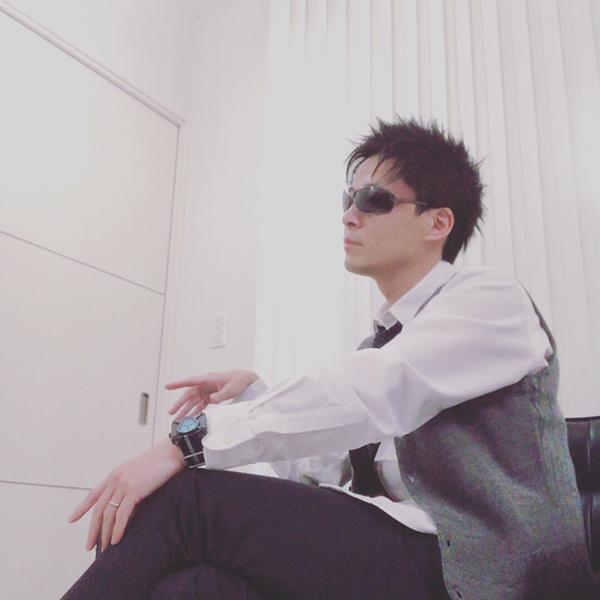 utarou★7日から7日間B'z週間🎸🎶🎙のユーザーアイコン