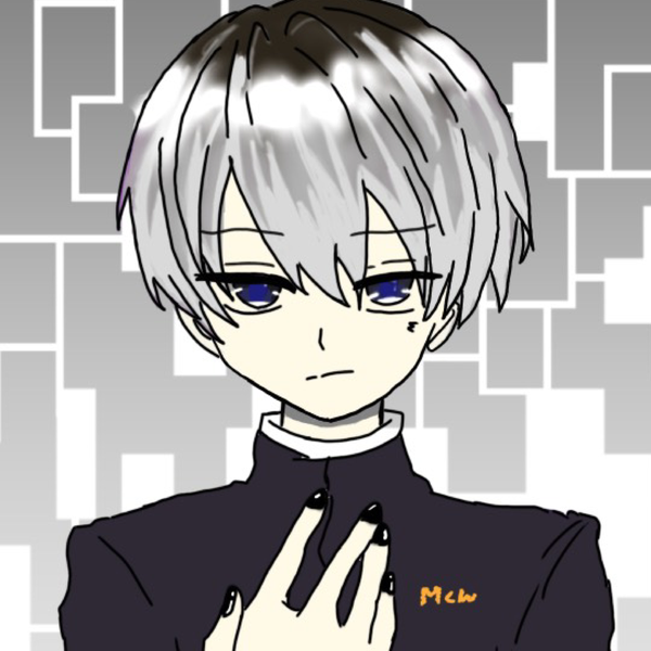 M?💍のユーザーアイコン