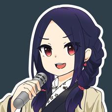 蘭符(らんぷ)【歌、声劇、台本】のユーザーアイコン