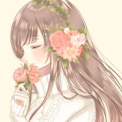 心愛のユーザーアイコン