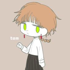 tamのユーザーアイコン