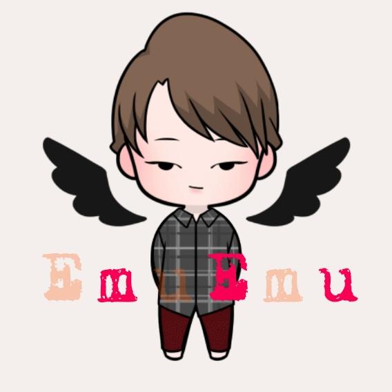 絵夢Emu .のユーザーアイコン