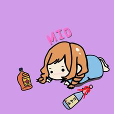 柳澤未央's user icon