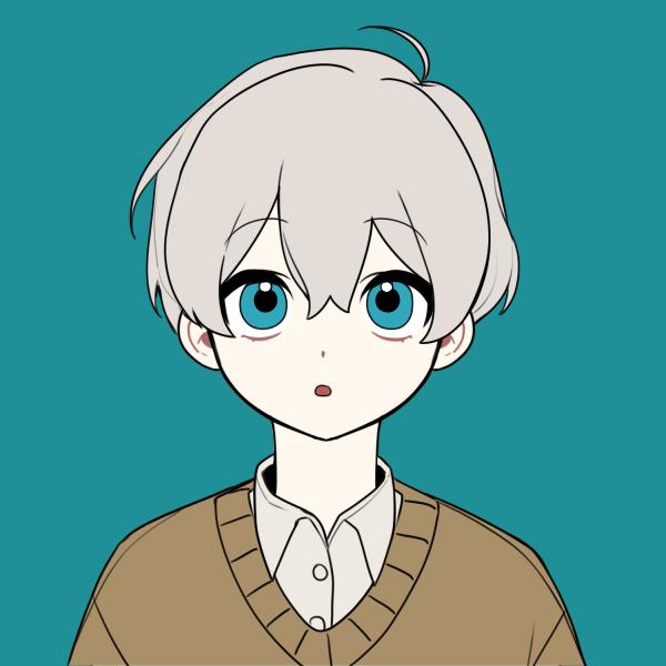 あんずくん's user icon