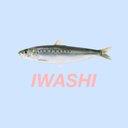 iwashiのユーザーアイコン