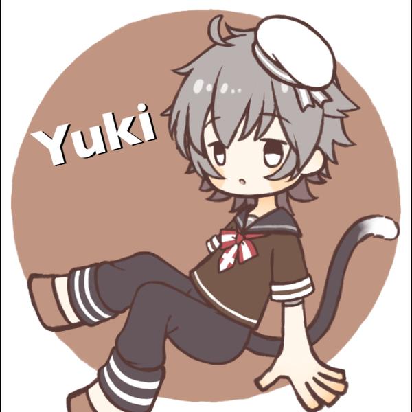 ユキのユーザーアイコン