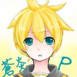 夢兎-moo-/蒼炎Pのユーザーアイコン