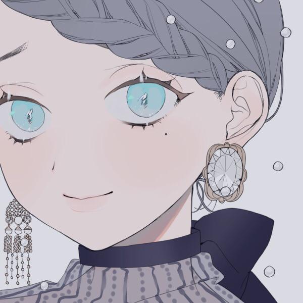 藍梨のユーザーアイコン