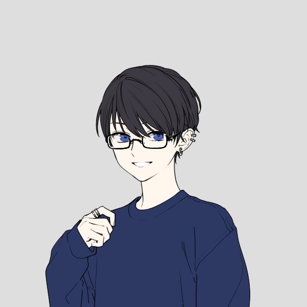 叶〜かなた〜のユーザーアイコン