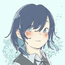 葵 スイのユーザーアイコン