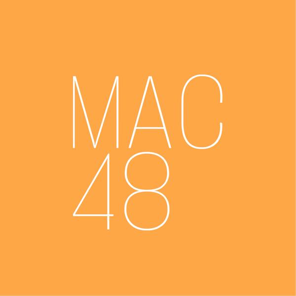 MAC48のユーザーアイコン