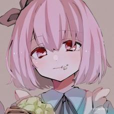 まかろん's user icon
