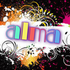 almaのユーザーアイコン