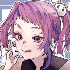 清(きよ)'s user icon