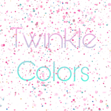 Twinkle Colorsのユーザーアイコン