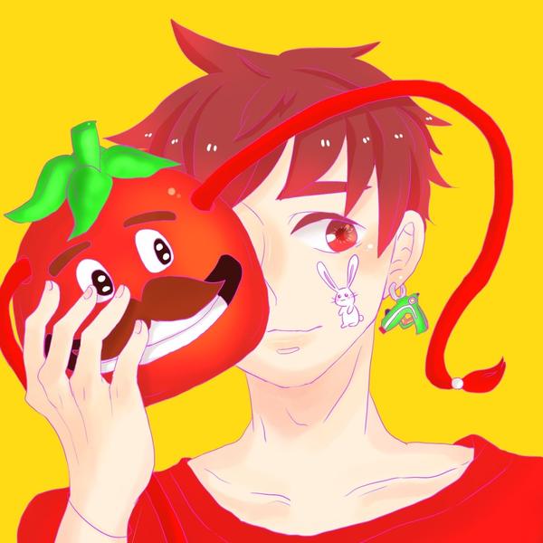とまとまと🍅's user icon