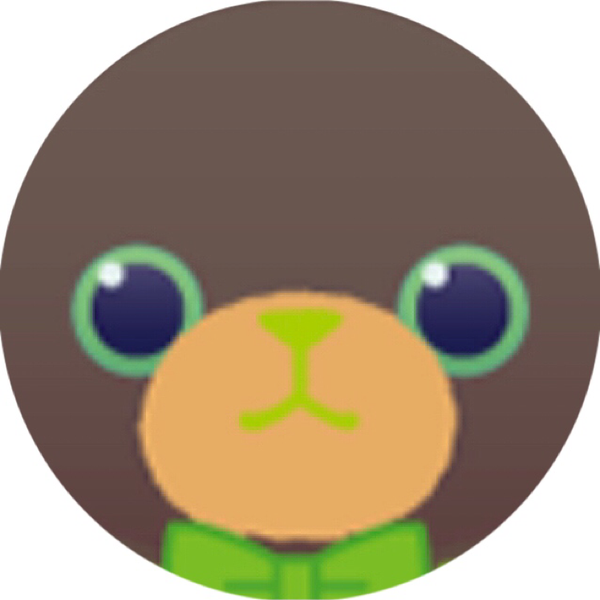 Mahocoのユーザーアイコン