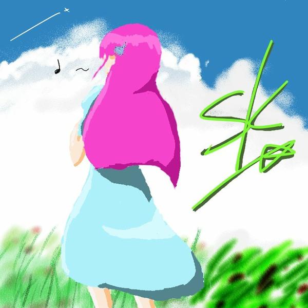 skのユーザーアイコン