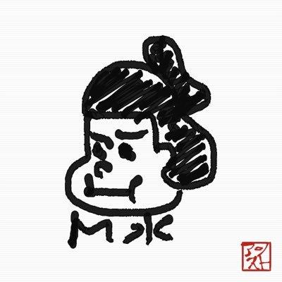 M水(えむみず)のユーザーアイコン