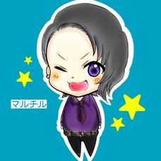 マルチル's user icon