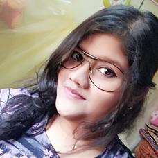 Sangeeta's user icon