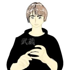 武蔵(*ノシˊᗜˋ*)ノシのユーザーアイコン