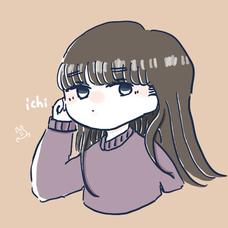 ichiのユーザーアイコン
