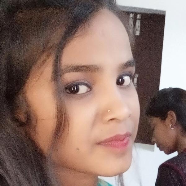 Roshani Mauryaのユーザーアイコン