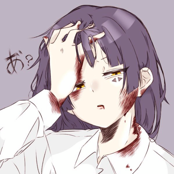 Aoseのユーザーアイコン