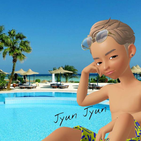 Jyun Jyunのユーザーアイコン