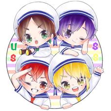 ★浦島坂田船☆のユーザーアイコン