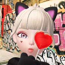 恋 ♠れん♣のユーザーアイコン