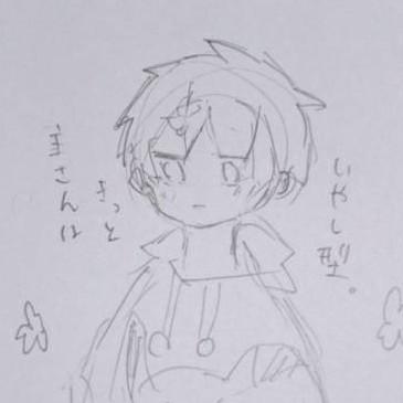 ぱれっと@ウルフのユーザーアイコン