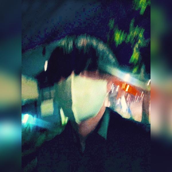 💔#dc143c🌒【ラッパー】's user icon