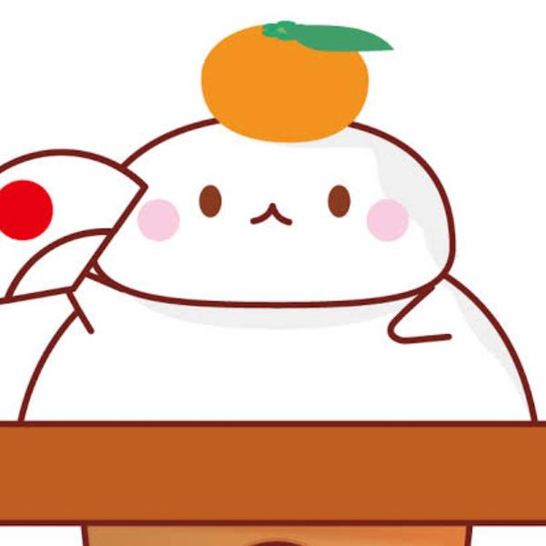 きなこ餅のユーザーアイコン