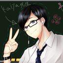 カイヤ先生のユーザーアイコン