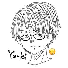 Yu-ki🤤のユーザーアイコン