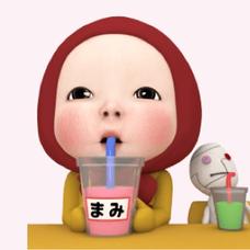 mami🌸's user icon