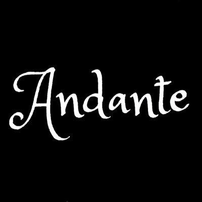 Andanteのユーザーアイコン