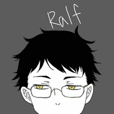 Ralfのユーザーアイコン